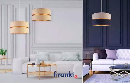 Odpowiednie oświetlenie: jak wybrać idealną lampę wisząco?